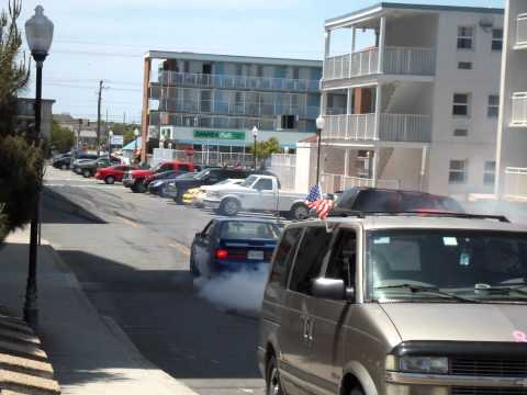 My Slideshow may 2012 ocean city hooter/horse power motel