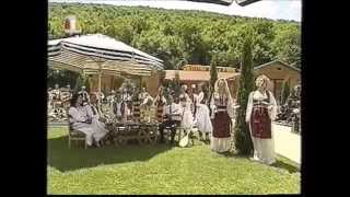 Motrat Krasniqi - O zambak