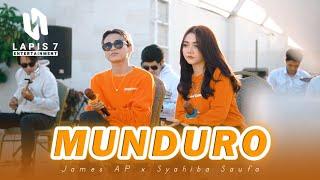 Munduro - Syahiba Saufa feat James AP