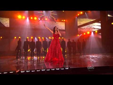 720p Katy Perry - Firework (Live) (HD)
