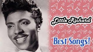 Little Richard's Best Songs - Music Legends Book