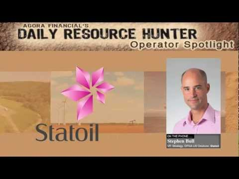 Statoil: One Of The Best Kept Energy Secrets In North America