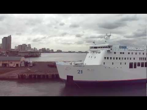 Learn and talk about SuperFerry, Passenger ships of the Philippines