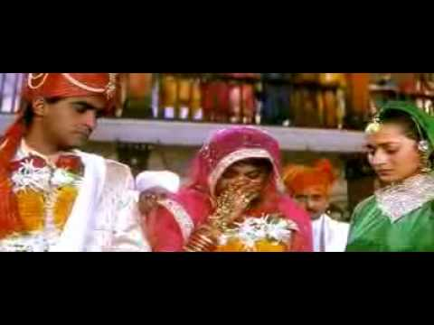 Babul Jo tumane Sikhaya - Bidai Song - Hum Aapake hain Kaun -...