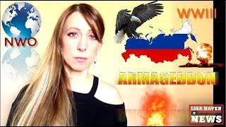 Russia Instructed to Prep for Armageddon While America Isn't—We're Being Forced Into… Huge Report!