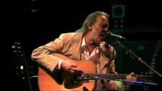 Watch Neil Young Love Art Blues video