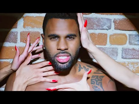 Jason Derulo - If It Ain't Love (Official Music Video)