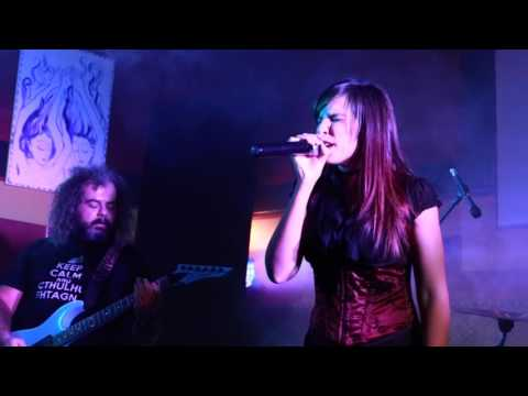Stormwolf - Crazy Nights (Loudness Cover)