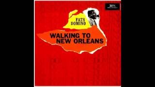 Watch Fats Domino One Of These Days video