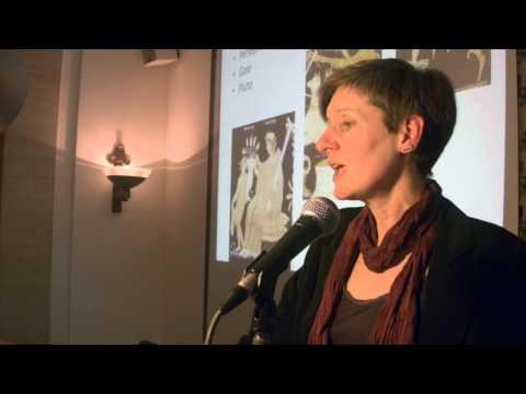 Dr Esther Eidinow - 'Greek Inscribed Curses And The Social Historian'