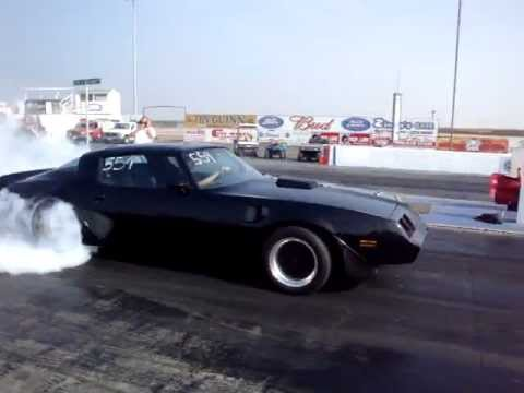 1980 Pontiac Trans Am Drag Race Famoso Raceway Youtube
