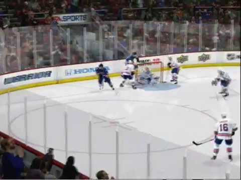Be A Pro DEMO Battle on the Boards: A new board play physics engine lets players shield the puck along the boards, kick-pass it to teammates, or pin an oppon...