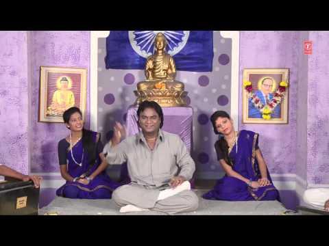 Bamanachya Aanga Madhe Marathi Bheembuddh Geet By Anand Shinde...