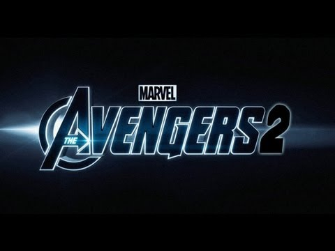 THE AVENGERS 2 MOVIE CONFIRMED!!!