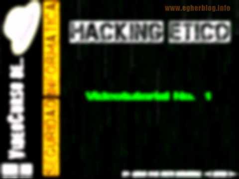 Curso Hacking Etico [ Seguridad Informatica ] - 01