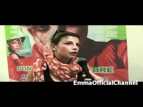 Emma Marrone - Presentazione