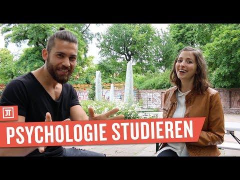 Psychologie studieren - Wichtige Informationen zum Studium