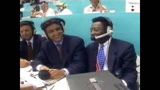 Brasil x Itália, final da copa do mundo de 1994 (jogo completo)