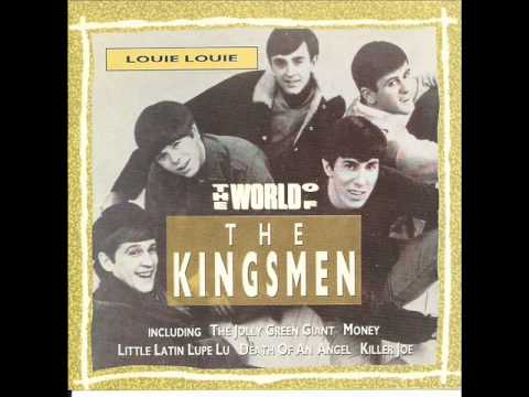 Kingsmen - Give Her Lovin