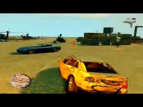 Ainda jogamos GTA IV EFLC