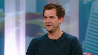 Joshua Jackson On Reconnecting With Katie Holmes And Meeting His Father As An Adult
