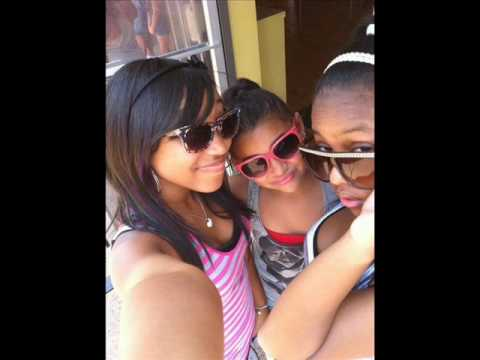 Omg Girlz & Ariel - Pretty Girl Bag video