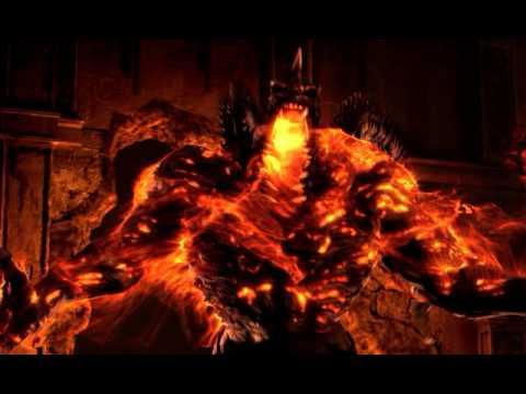 Hellgate London   E3 2005  Cinematic Trailer