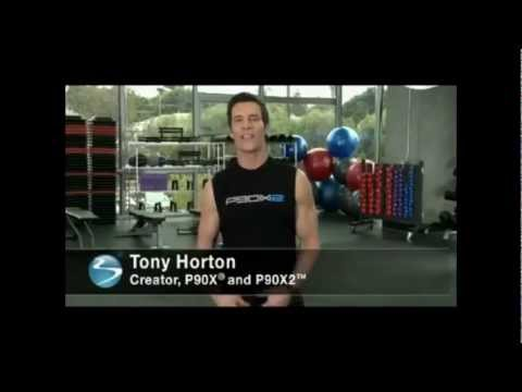 The Difference: P90X vs P90X2 :Explanation/Breakdown (HD)(HQ)