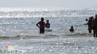 Джемете пляж 11 июня 2015