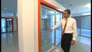 Dorado - Tam Otomatik Paralel Sürme Kapı