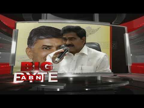 Minister Devineni Uma slams YS Jagan over Meeting with KTR | BIG BYTE | ABN Telugu