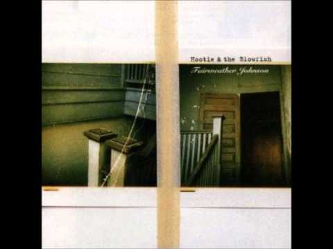 Hootie & The Blowfish - She Crawls Away