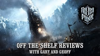 Frostpunk - Off The Shelf Reviews