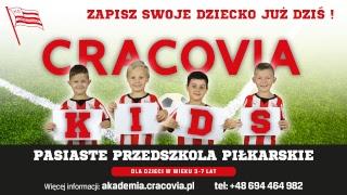 TRANSMISJA PGE FKS Stal Mielec Cracovia 18.01.2019