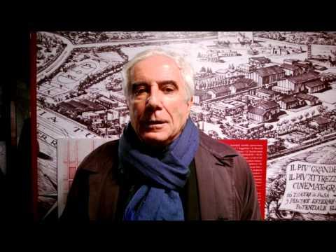 ITALO MOSCATI  INTERVIEWED BY FRANCESCA FELLINI