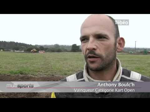 Video actualité sportive du Finistère - Multisports
