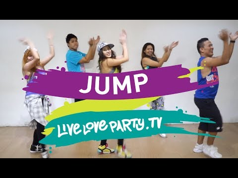 Jump by Major Lazer | Dance Fitness | Live Love Party