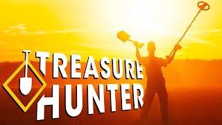 The Quest for LEGENDARY TREASURE! - Treasure Hunter Gameplay