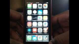 How to install Movie Box on iOS 7 - 7.0.4 on iPhone, iPad, iPod