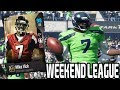 98 OVR MIKE VICK!! WEEKEND LEAGUE | MADDEN 18 ULTIMATE TEAM GAMEPLAY MP3