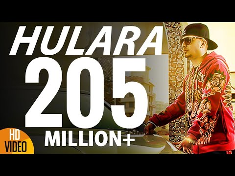 J STAR | HULARA | Full Official Music Video | Blockbuster Punjabi Song 2014 thumbnail