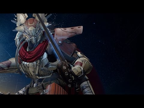 Destiny: Glitching into the House of Wolves DLC Early - IGN Plays