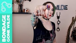 What is a Clit Clamp REALLY For? (Hint: Not Pain!) | Bondage Gone Wilde