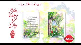 Audio Bổn Vương Ở Đây Chương 1 - Cửu Lộ Phi Hương  (Huyền Huyễn - Cổ Đại)
