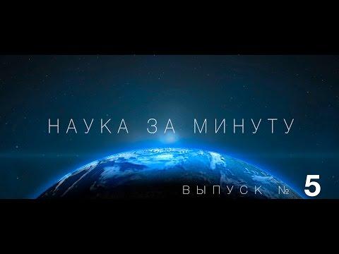 НАУКА ЗА МИНУТУ _ Квантовый компьютер