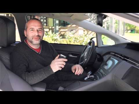 QNX: Using terminal mode to integrate cars and mobile devices