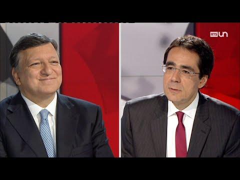 L'interview de José Manuel Barroso