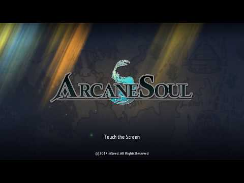 Arcane Soul Gameplay Android / iOS