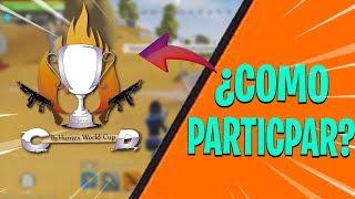 Copa Mundial ByHuntex de Creative Destruction - TODO lo que tienes que saber