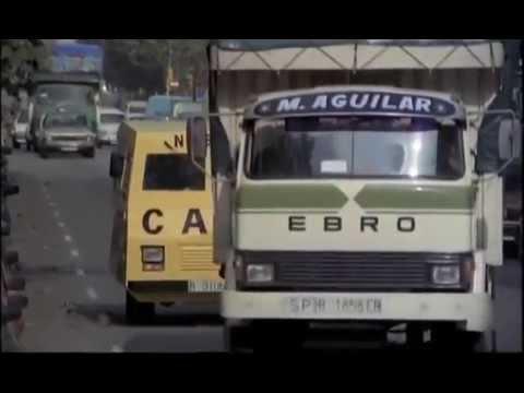 Robo de furgón blindado